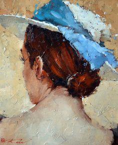 Andre Kohn, Rushan-French