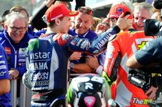 MotoGP: Ducati denies Lorenzo contract offer