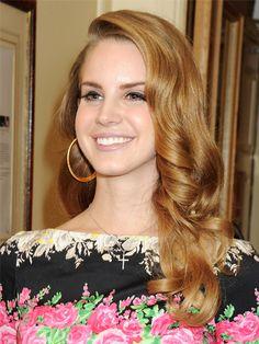 Strawberry Blonde - Lana del Rey