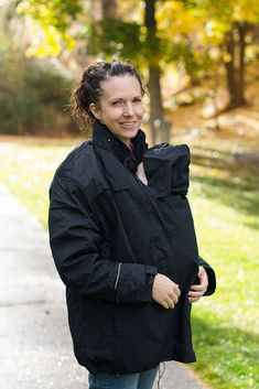 7c7f3ff7693 Babywearing Coats and Outerwear - Wrap Your Baby