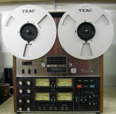 TEAC   A-3340S
