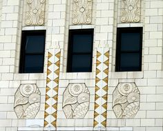 #galveston art deco architecture