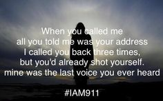 I Am 911