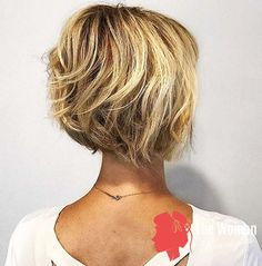 66 Chic Short Bob Hairstyles & Haircuts for Women in 2019 - Hairstyles Trends Bob Style Haircuts, Short Choppy Haircuts, New Short Hairstyles, Hairstyles Haircuts, Short Hair Cuts, Short Hair Styles For Round Faces, Fashion Hairstyles, Pixie Cuts, Pretty Hairstyles