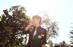 K.Will - The 3rd Album Part.2 - Love Blossom