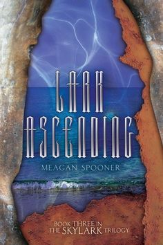Look for Lark Ascending, the third book in Meagan Spooner's Skylark trilogy, in October! In the meantime, check out this sample chapter. #yalit