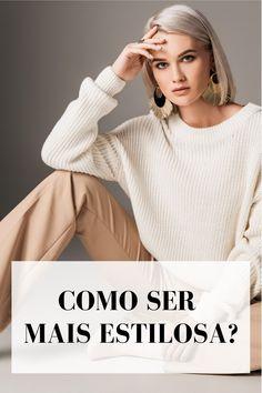 Casual Fall Outfits, Summer Outfits, Outfit Goals, Feminine Style, Ideias Fashion, Autumn Fashion, Serum, Plus Size, Stylish
