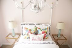One Room Challenge: Week 5 // Guest Room Makeover AN EXCITING ANNOUNCEMENT!