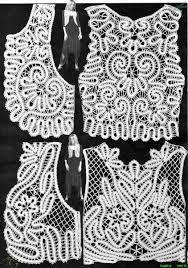 Ne e nin g zdeleri Hairpin Lace Patterns, Bobbin Lace Patterns, Crochet Patterns, Doily Patterns, Russian Crochet, Irish Crochet, Crochet Lace, Doilies Crochet, Bruges Lace