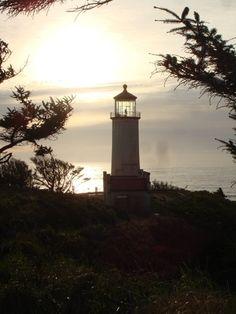 north head lighthouse washington | North Head Lighthouse, Long Beach, Washington