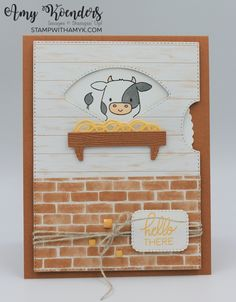 Spinner Card, Slider Cards, Interactive Cards, Stampin Up Catalog, 3d Cards, Stamping Up Cards, Animal Cards, Card Making Inspiration, Creative Cards