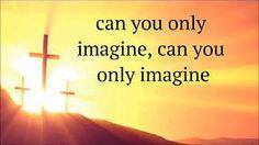 GOSPEL SONG IMAGINE ME WITH LYRICS - YouTube