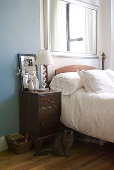 Mary Helen and Graeme's Compact, Composed Mix on the Upper East Side House Tour