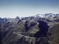 Gotthard. LBS_L1-673100 Image Archive, Switzerland, Mount Everest, Mountains, Nature, Photos, Travel, Naturaleza, Viajes