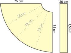 Multivestido Infinito y Patróncestosycestas_2: VESTIDOS MULTIUSOS_ COMO HACERLOS y LLEVARLOS