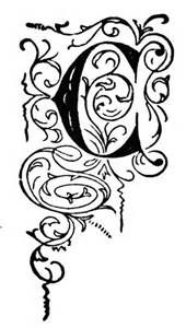 decorated initials - - Yahoo Image Search Results