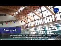 Vive la UC3M: Servicios de la Universidad 2015 - YouTube