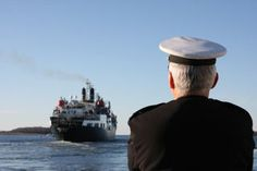Mass Maritime Academy Sea Term 2014 Departure location January 11, 2014