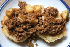 Vetkoek - Drive Out Cooking Recipes, Beef, Baking, Ethnic Recipes, African, Meat, Chef Recipes, Bakken, Backen