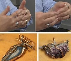 Kitchen-Table Metalsmithing: Make Big-Time Jewelry in a Small-Time Space - Jewelry Making Daily - Blogs - Jewelry Making Daily