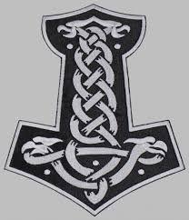 Image result for celtic mjolnir