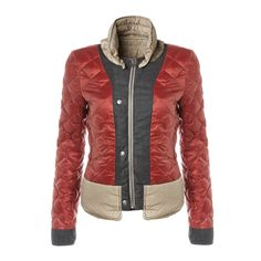 Closed jack Motorcycle Jacket, Bomber Jacket, Jackets, Fashion, Down Jackets, Moda, Fashion Styles, Fashion Illustrations, Bomber Jackets