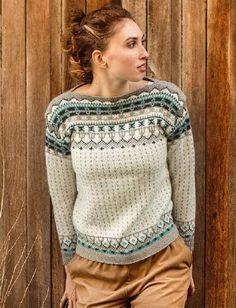 Grill knitting pattern from Dale Garn Urban Retro 320 Sweater Knitting Patterns, Knitting Stitches, Knitting Designs, Knit Patterns, Norwegian Knitting, Fair Isle Knitting, Knit Picks, Yarn Shop, Sweater Design