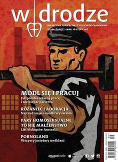 MÓDL SIĘ I PRACUJ jak polubić pracę i nie klepać pacierza Rozmowa z #GailDines autorką #Pornoland