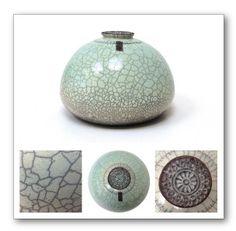 Urnen - Urn Atelier Vergouw