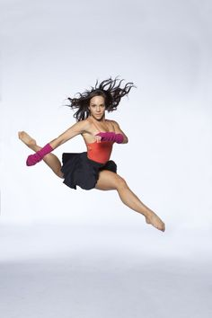 Ultimate Dance Academy FanPic - Make It - ABC3