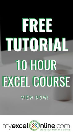 This Pivot Table Excel tutorial shows you how to use and create Pivot Tables in Excel 2019 and Office A must watch Pivot Table Excel t. Excel Cheat Sheet, Cheat Sheets, Microsoft Excel Formulas, Video Tutorials, Free Tutorials, Excel For Beginners, Educational Technology, Medical Technology, Technology Gadgets