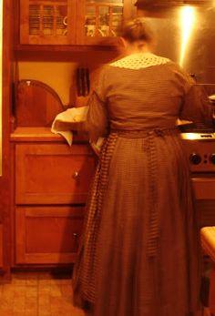 Aspiring Homemaker: A lovely Monday