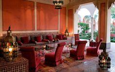 Finca Cortesin Hotel Exclusive Luxury Spa Resort Near Marbella