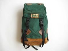 70s REI backpack