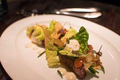 Taste Twelve in der Brasserie Colette