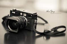 Leica M9 by 【Cindy Lee】  on 500px