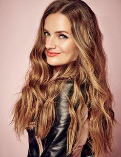 Zuzana Šebová for EMMA Long Hair Styles, Film, Beauty, Movie, Film Stock, Long Hairstyle, Cinema, Long Haircuts, Long Hair Cuts