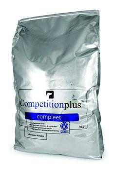 Competition plus - onlinedierenpret.nl