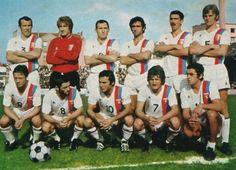 Olympique Lyonnais 1971