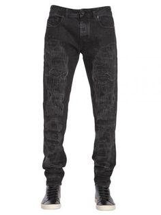 DIESEL Type-253 Jeans. #diesel #cloth #jeans