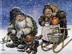 Troll: The Original Book of Norwegian Trolls