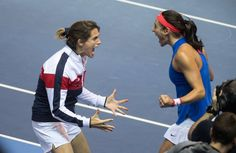 #France Fed Cup, Champs, Finals, France, Running, Keep Running, Final Exams, Why I Run, French