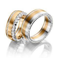 Steinberg EUR9,000 ring Alianças De Casamento, Aneis, Joias De Casal, Anéis bddad9f47c