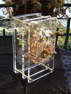 A working replica of the Antikythera mechanism