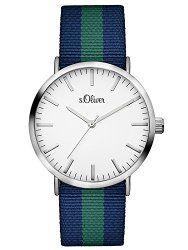S.Oliver Damen Uhren 2015/16