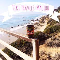 Tiki Travels: Malibu www.talesfromthetiki.wordpress.com