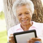 Best iPad Apps for Senior Citizens...there's an app for that bulletin board idea?