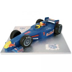 Exciting range of cakes for Boys to make the Birthday Party really Special.Fresh cakes are delivered to you in perfect condition. Race Car Birthday, Boy Birthday Parties, Birthday Cakes, 7th Birthday, Birthday Ideas, Caravan Cake, Race Car Cakes, Fondant Flower Tutorial, Cake Makers