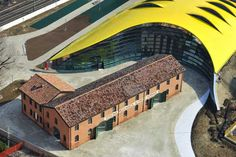 Casa Museo Enzo Ferrari, Modena