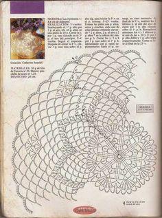 Crochet Edging Patterns, Crochet Borders, Tatting Patterns, Crochet Chart, Thread Crochet, Filet Crochet, Crochet Motif, Crochet Designs, Lace Doilies
